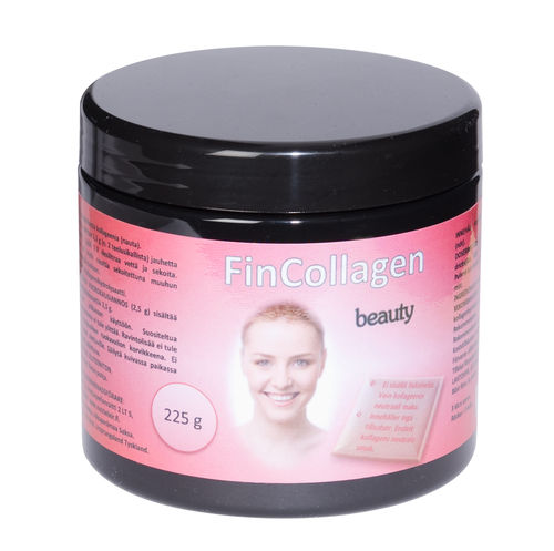FinCollagen Beauty 225 g