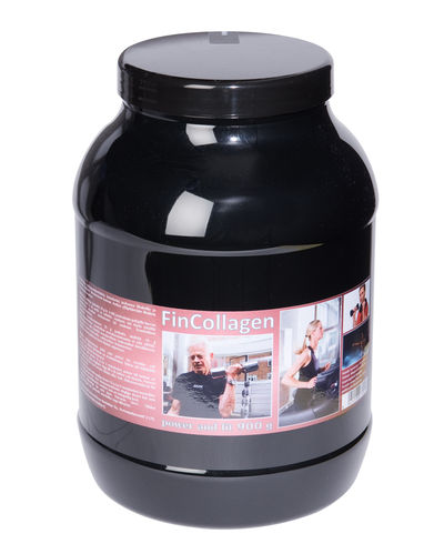 FinCollagen Power and Fit 900 g