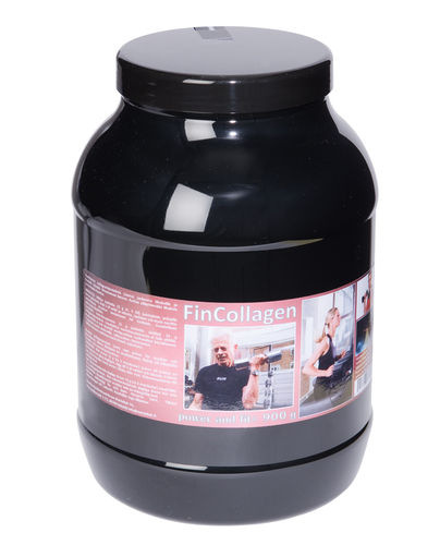 FinCollagen Power and Fit+ 900 g