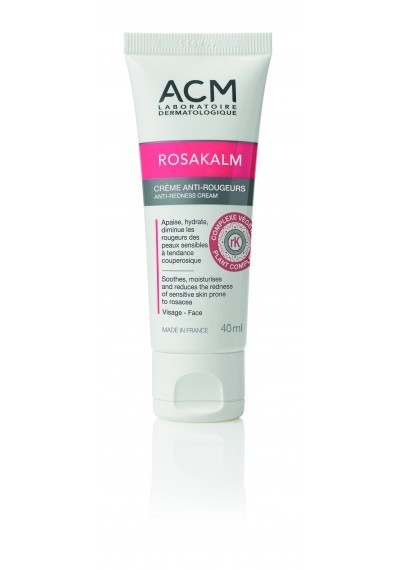ACM Rosakalm Anti-Redness creme, 40 ml