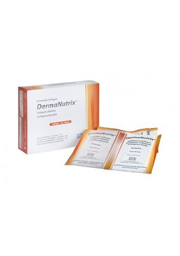 Dermanutrix Drinkable Collagen  14 sachets