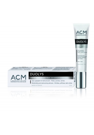 DUOLYS Eye contour cream 15 ml